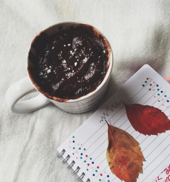 5 Mug Recipes to Enjoy this Fall