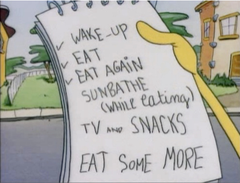 post-exams to-do list