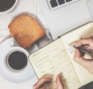 8 Ways to Have a Productive Morning