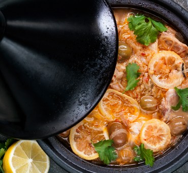 5 Crock Pot Recipes (That Aren't Just Food)