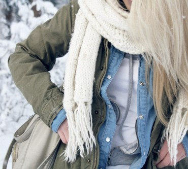 10 Winter Outfits that Will Never Go Out of Style