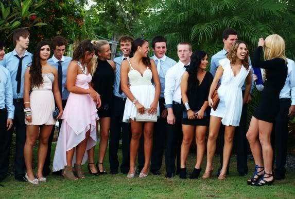 greek formals