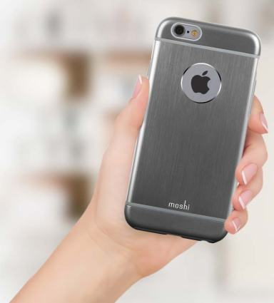 This iPhone case makes a great gift