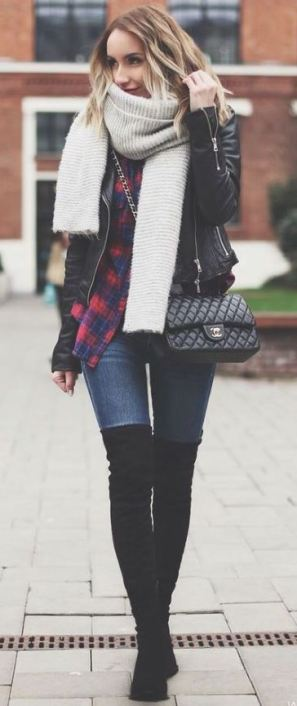 I love this quilted bag!
