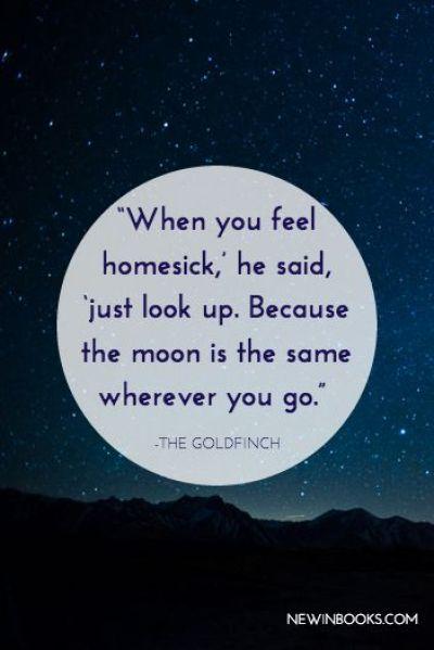 homesick quote