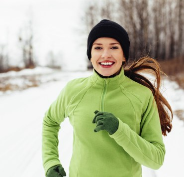 7 Ways to Stay Motivated to Work Out in the Winter