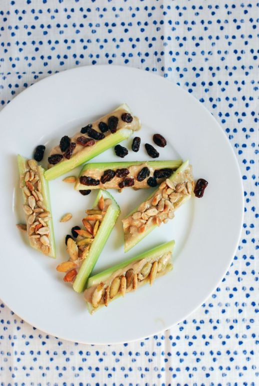 Cure the Munchies With These Easy Snacks