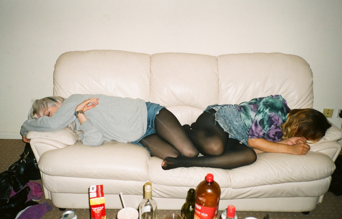 5 Tricks to Cure Your Hangover