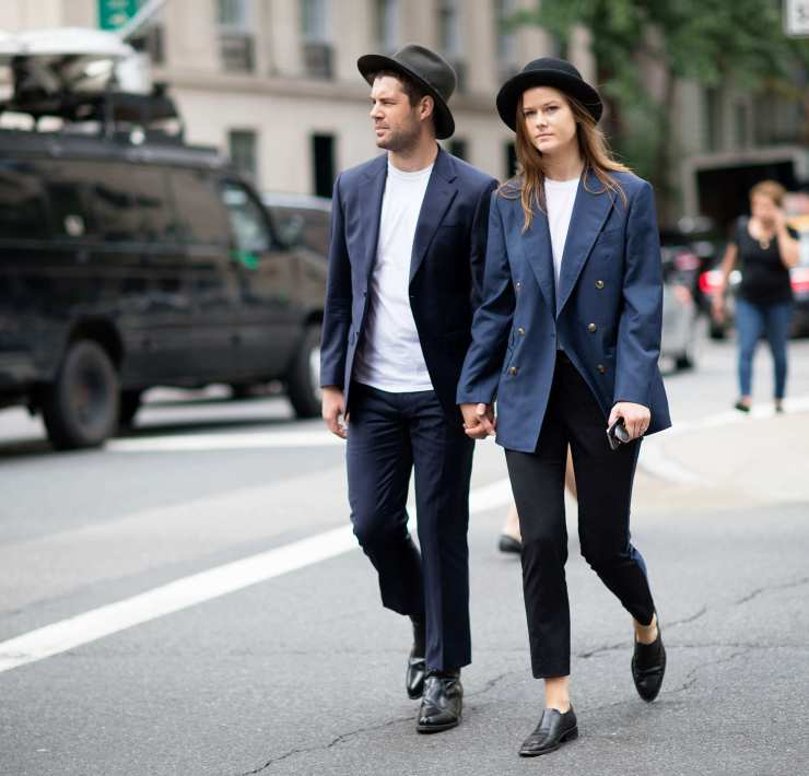 5 Ways to Pull Off Menswear