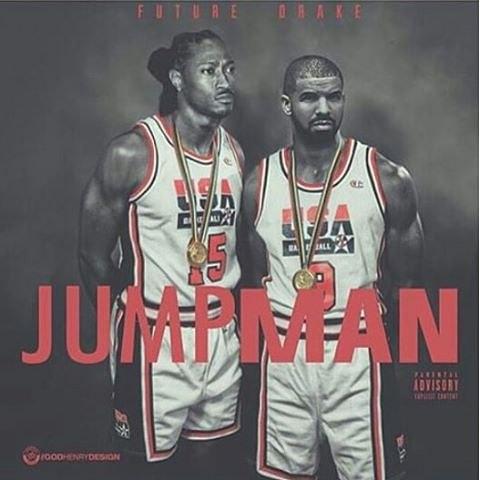 Jumpman- Future and Drake