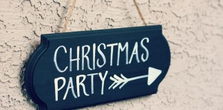 'Tis the season! Check out these 10 tips on how to throw the perfect Christmas party this year to get your holiday started off right.