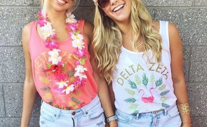 27 Things All Sorority Girls Are Sick of Hearing