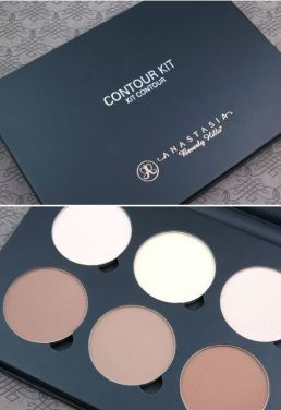 The NYX Highlight and Contour Pro Palettes are great makeup dupes for the Anastasia Beverly Hills Contour Palettes!