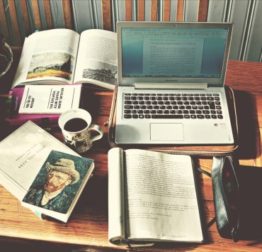 10 Places Where You Can Actually Study!