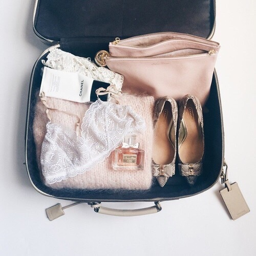 pack smart