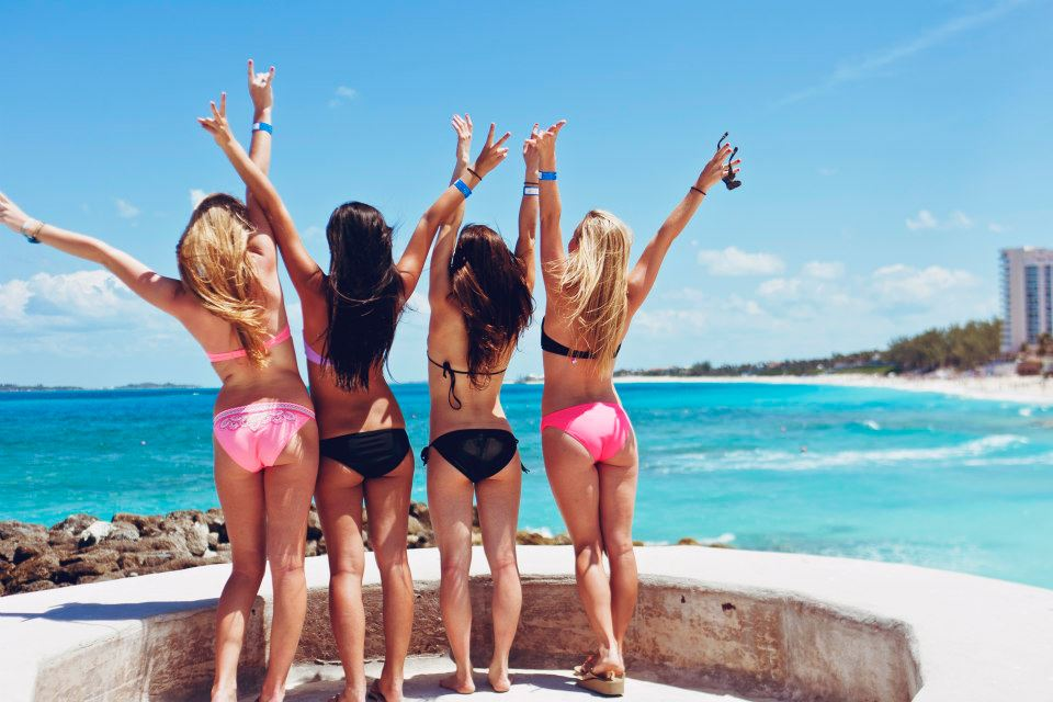 These ways to save money for spring break are life savers. Find out how to save money in college so you can have a fun spring break. These money tips rule.