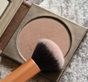 The NYX matte bronzers are great makeup dupes for the Tarte Amazonian Clay Matte Waterproof Bronzers!