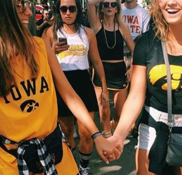 10 Reasons Why You Should Go To the University of Iowa