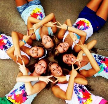 7 Good Reasons To Join A Sorority