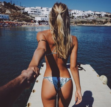 Falling In Love While Studying Abroad: How to Deal