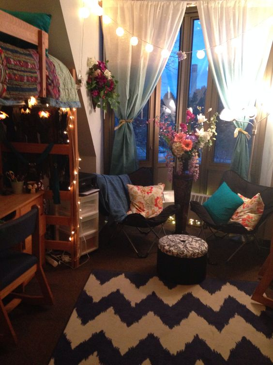 10 Space Saving Tips For Your Dorm Room Society19