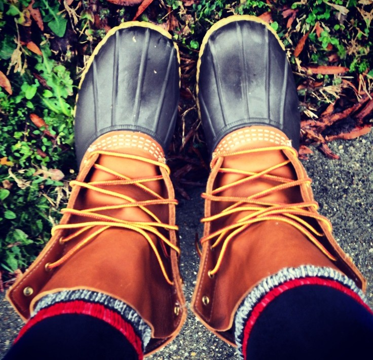 5 Great Rain Boots For Spring (That Aren't Hunter)