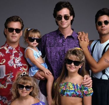 Midterms, As Told By the Cast of Full House