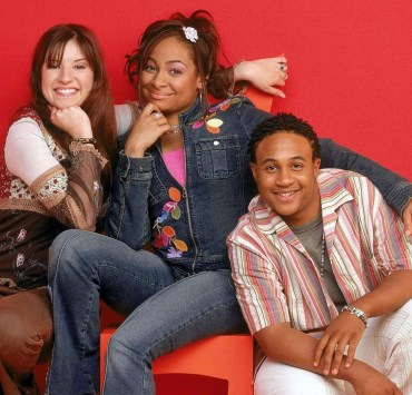"""That's So Raven, 11 Times """"That's So Raven"""" Captured College Life"""