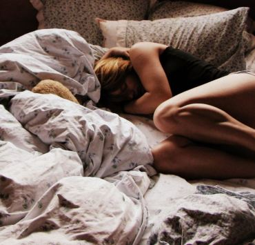 10 Thoughts You Have the Morning After You Black Out