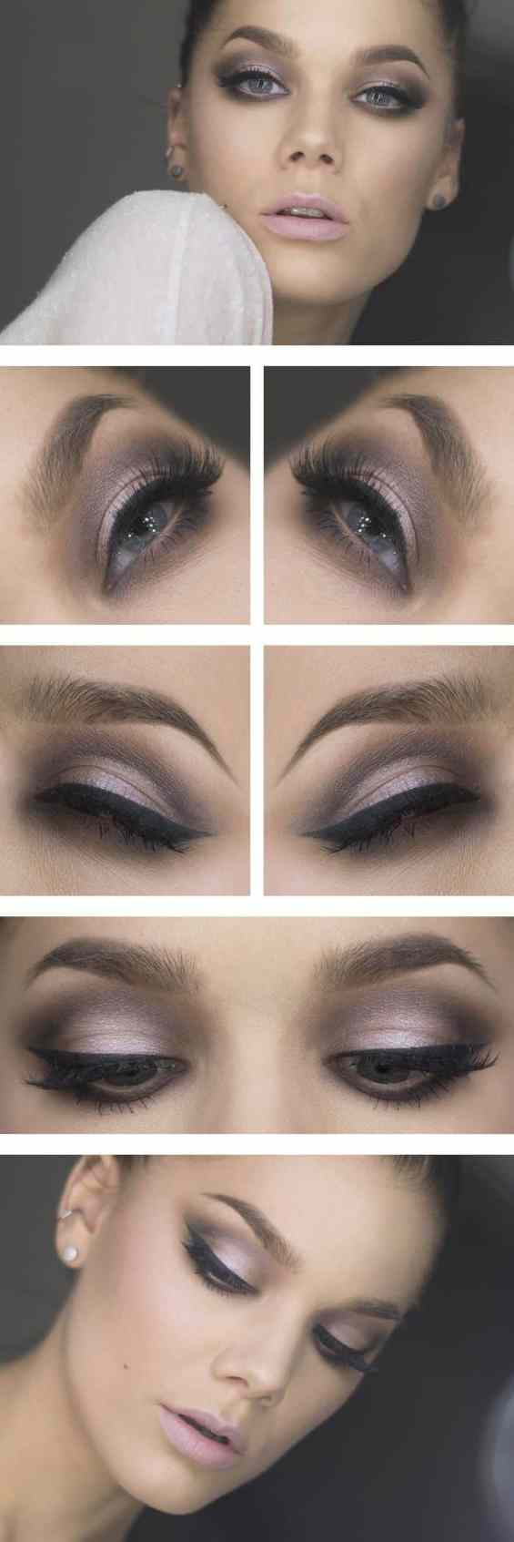 The NYX HD eyeshadow base is a must have!