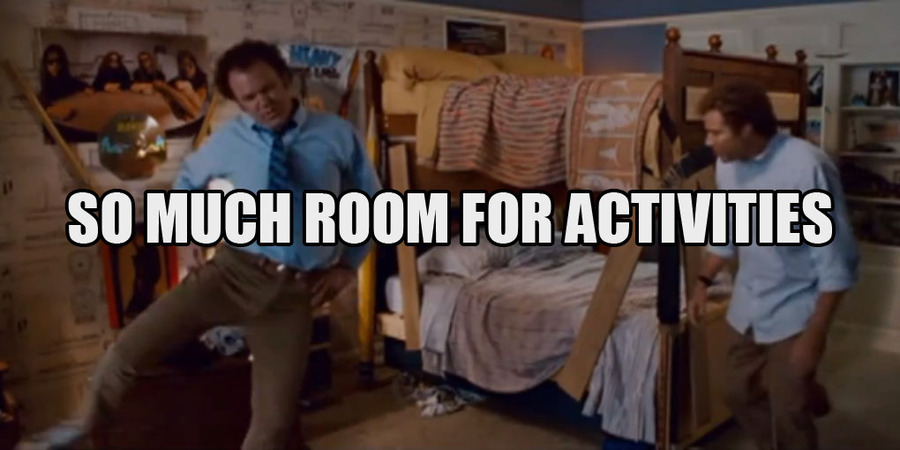 funny Step Brothers meme