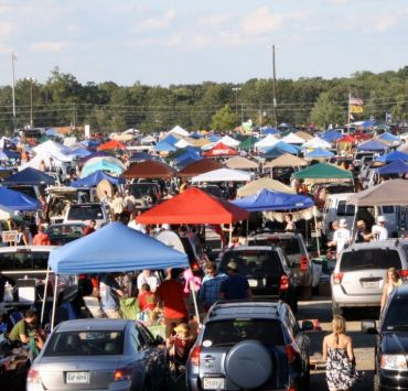 10 Tips To A Successful Tailgate