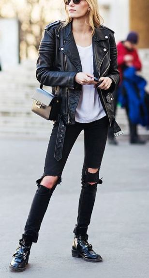How To Seriously Master The Edgy Style Society19