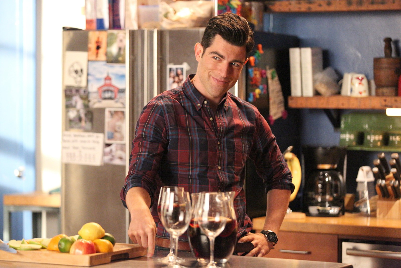 10 Reasons Schmidt from 'New Girl' Is The Perfect Formal Date