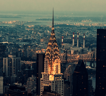 3 Things New York City Has Taught Me