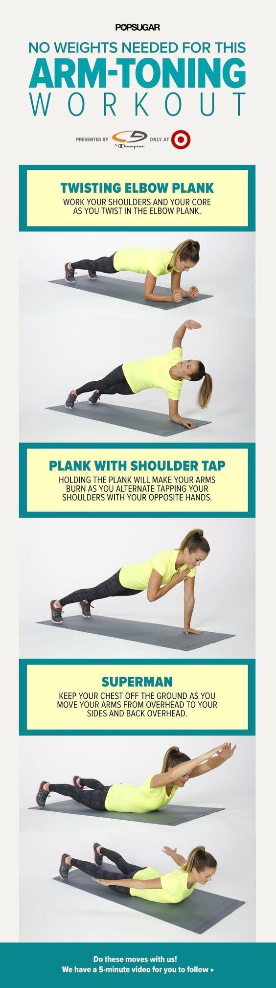 Lean Arms Workout Part 68