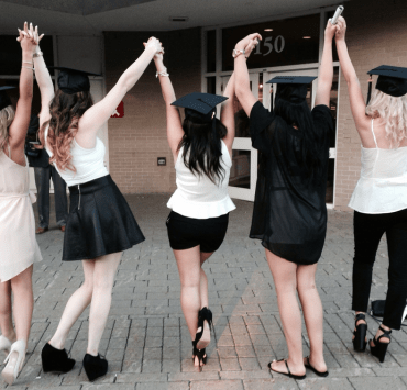10 Thoughts Every College Senior Has