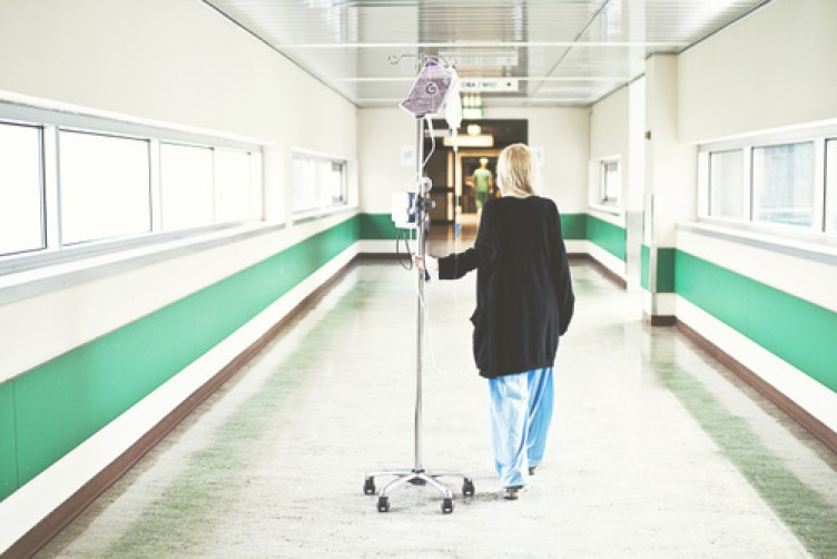 hospital picture