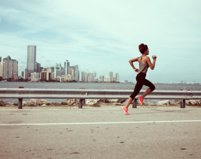 cool running pic
