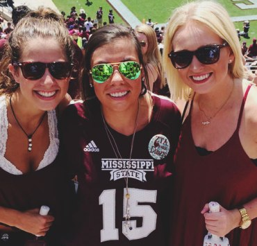 """""""What in the world am I going to pack? How am I going to fit in with all these upperclassman?"""" Here are some crucial tips for freshmen at Mississippi State."""