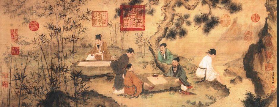 reasons to visit China - the history!