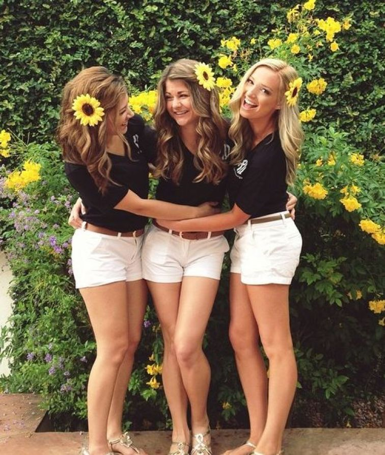 Absolutely Everything You Need To Know About Sorority