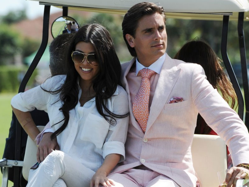 10 Signs You're in Love With Scott Disick