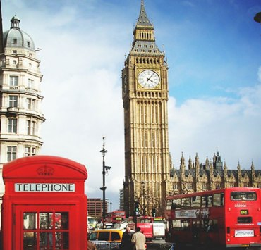 15 Reasons to Drop Everything and Study in London