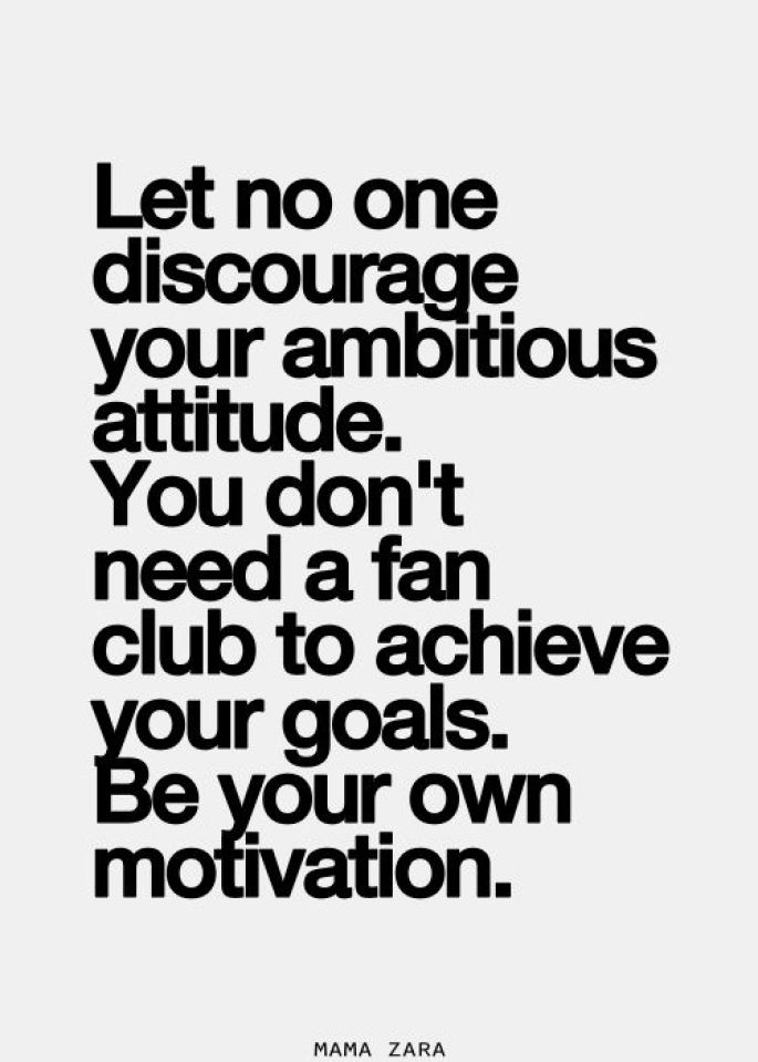 cool motivation quote