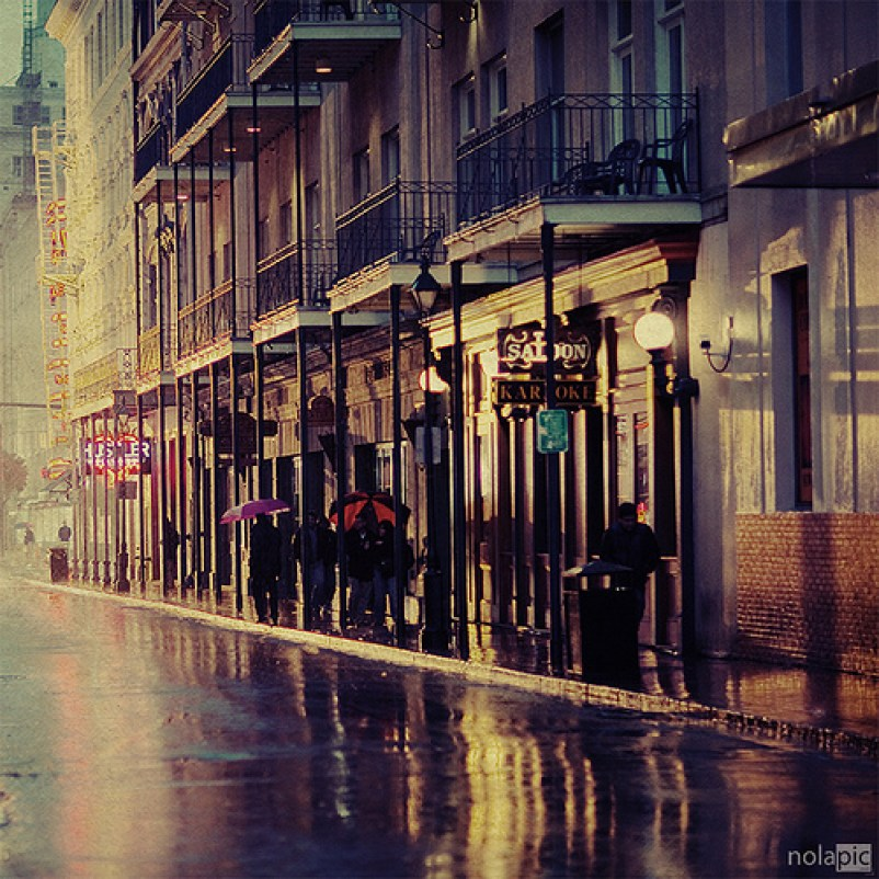 beautiful picture of NOLA