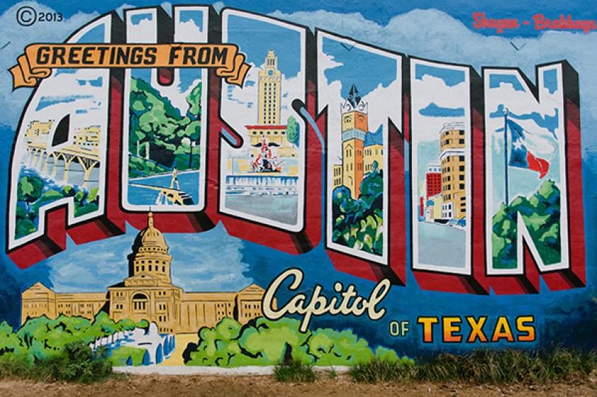 visit Texas!