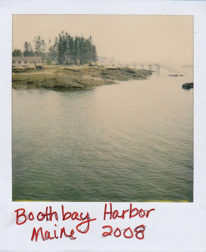 visit Maine!