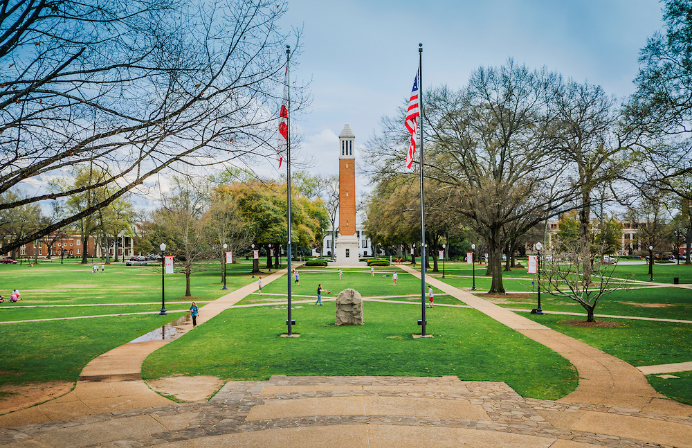 fall at UA, 10 Best Things to do During the Fall at UA