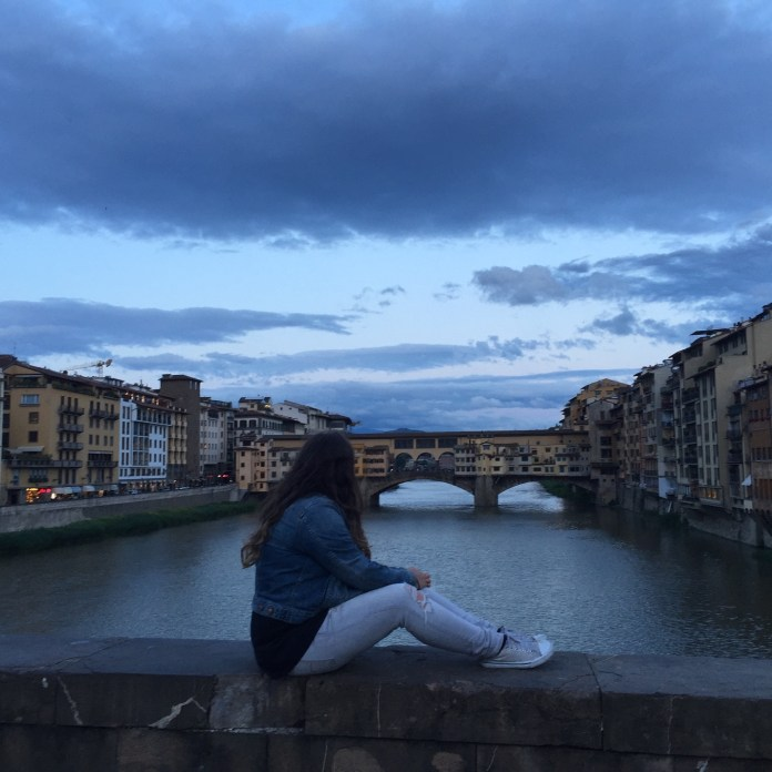 studying abroad is the greatest